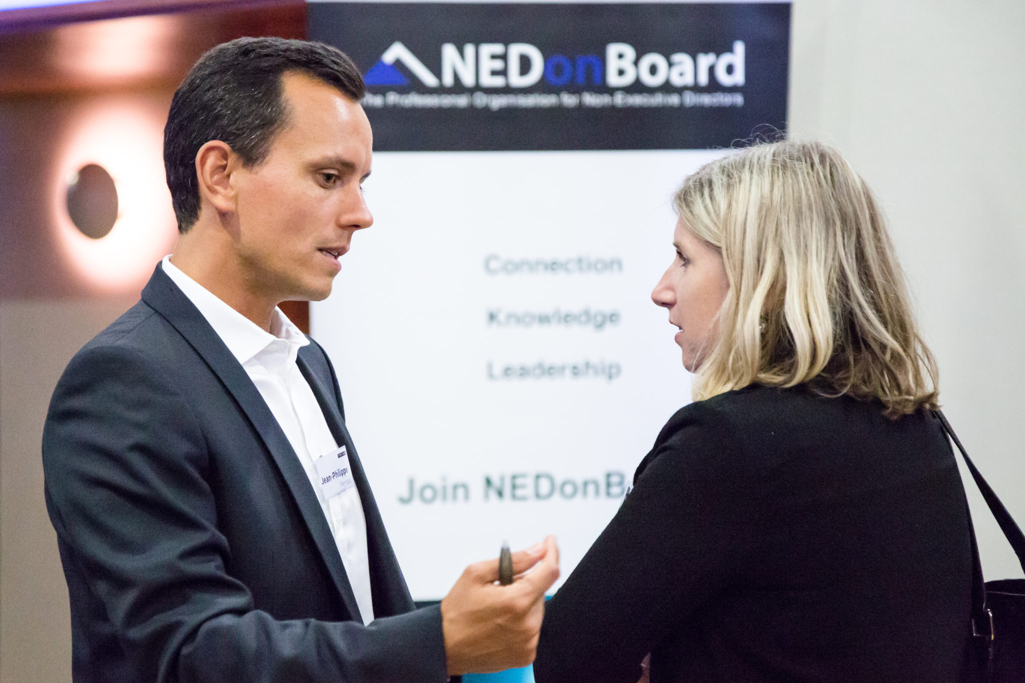 Mitigating risks at board's level – ecoDa/AIG webinar