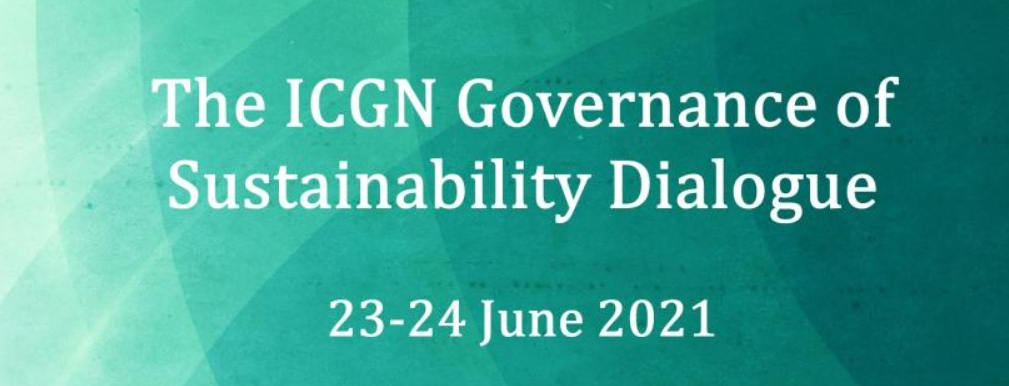 Governance of sustainability:mandatory and voluntary drivers Optimising sustainability ratings and ESG data