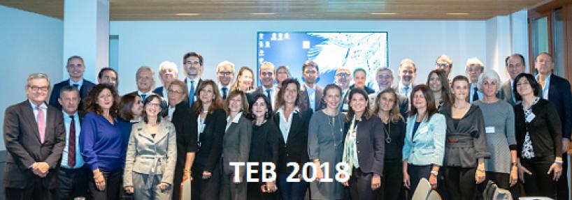 TEB – The Effective Board – 4 maggio 2018 e 23 novembre 2018