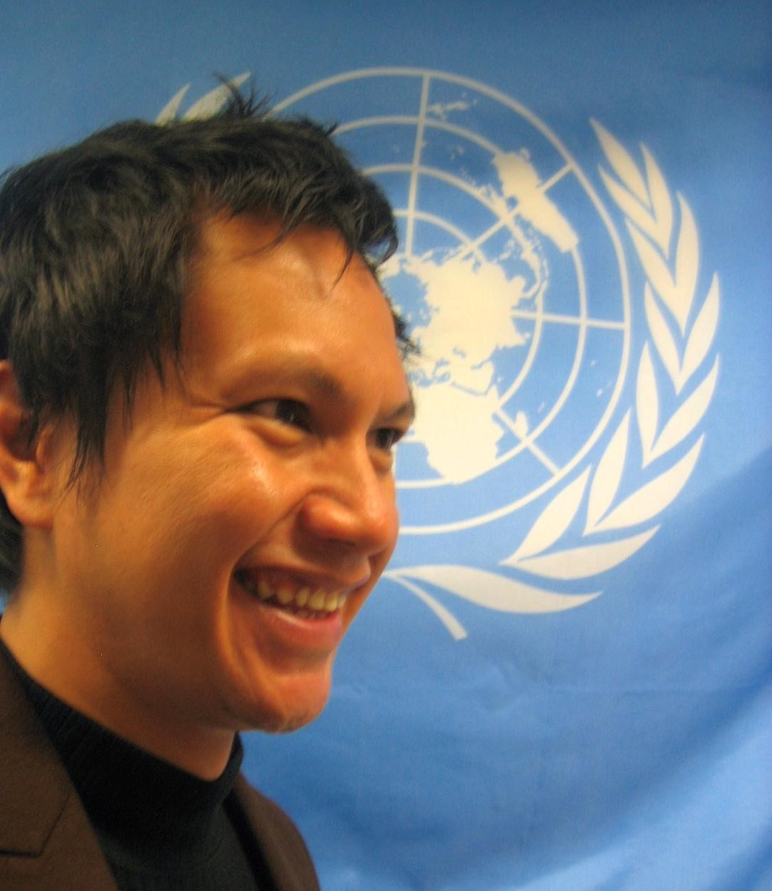 Webinar – Interview with Butch Bacani, Programme Leader at the UN Environment Programme's Principles for Sustainable Insurance Initiative